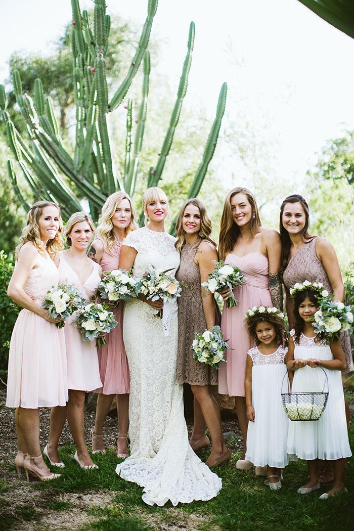fallbrook-hacienda-boho-romantic-wedding-vintage-car-inspiration26