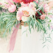 Blooming Heathlands Inspiration Shoot