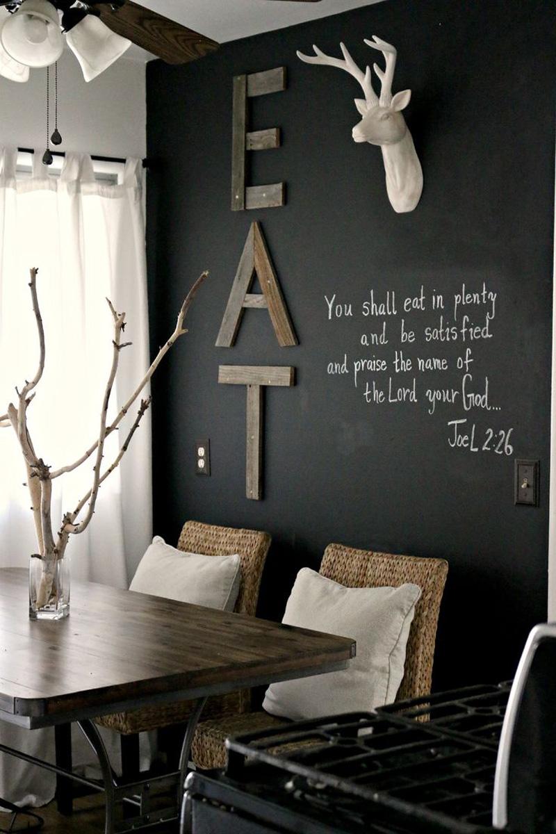 Creative Bedrooms with Chalkboards-DESIGNRULZ (9)