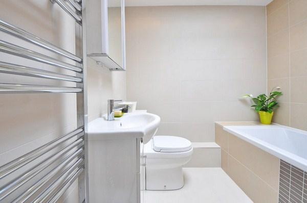 Modern bathroom design (3)