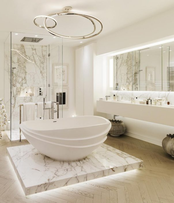 Glamorous Bathrooms by Kelly Hoppen to Copy Glamorous Bathrooms by Kelly  Hoppen Glamorous Bathrooms by Kelly