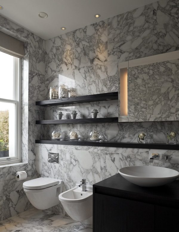 Glamorous Bathrooms by Kelly Hoppen to Copy Glamorous Bathrooms by Kelly Hoppen Glamorous Bathrooms by Kelly Hoppen to Copy Room Decor Ideas Glamorous Bathrooms by Kelly Hoppen to Copy Luxury Home Luxury Interior Design Bathroom Ideas Kelly Hoppen Interiors 8 e1465911149476