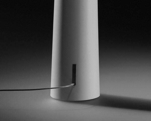 Spyre sculpture luminaire (5)