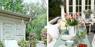 Shabby Archives - Home Design and Decorating Ideas and Interior Design