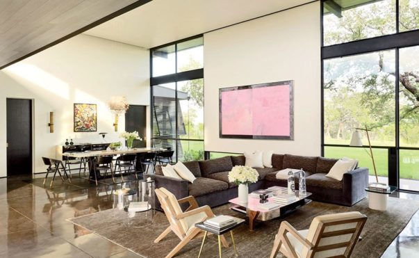 Get Into the Living Rooms of Top Interior Designers Living Rooms of Top Interior Designers Get Into the Living Rooms of Top Interior Designers Room Decor Ideas Get Into the Living Rooms of Top Interior Designers Luxury Interior Design Beautiful Living Rooms Sara Story e1464882019534