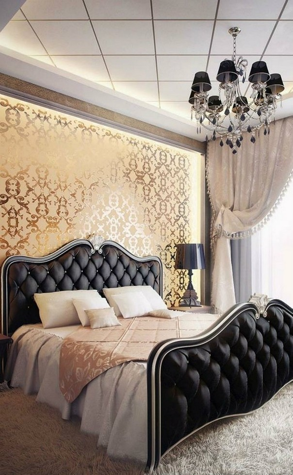 Trendy Color Schemes for Master Bedroom Color Schemes for Master Bedroom Trendy Color Schemes for Master Bedroom Room Decor Ideas Trendy Color Schemes for Master Bedroom Color Palette Luxury Bedroom Black Gold 2