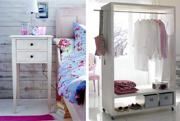 shabby chic bed frames sale