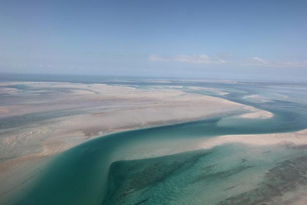 Dream Getaways: 10 Beautiful Islands You Wont Believe Exist (Part 1)