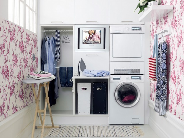 The Best Laundry Room Ideas The Best Laundry Room Ideas The Best Laundry Room Ideas Room Decor Ideas Room Ideas Room Design Laundry Room Laundry Room Ideas 13