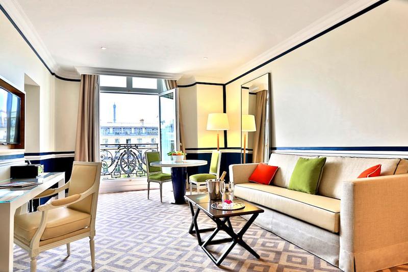 Fraser Suites Le Claridge Champs-Elysées-designrulz (11)