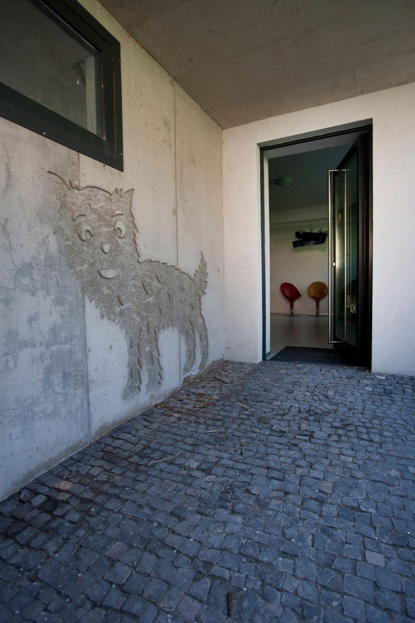 Villa Inga by ARCHITEKTI ŠEBO LICHÝ (12)