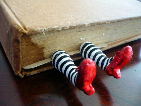 make bookmarks himself templates tinker original