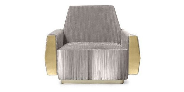 Stylish Accent Chairs in Grey to Use on Fall Living Rooms stylish accent chairs in grey Stylish Accent Chairs in Grey to Use on Fall Living Rooms Room Decor Ideas Stylish Accent Chairs in Grey to Use on Fall Living Rooms Luxury Interior Design Luxury Homes Doris Chair by Essential Home e1464619681403