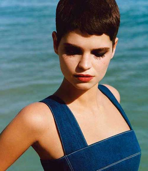 Short Pixie Cuts-11