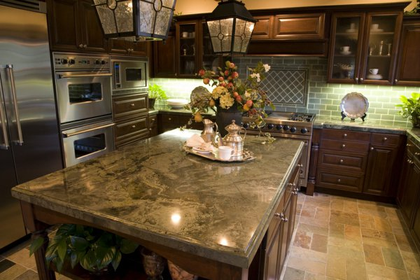 granite of countertop kitchen for of natural stone