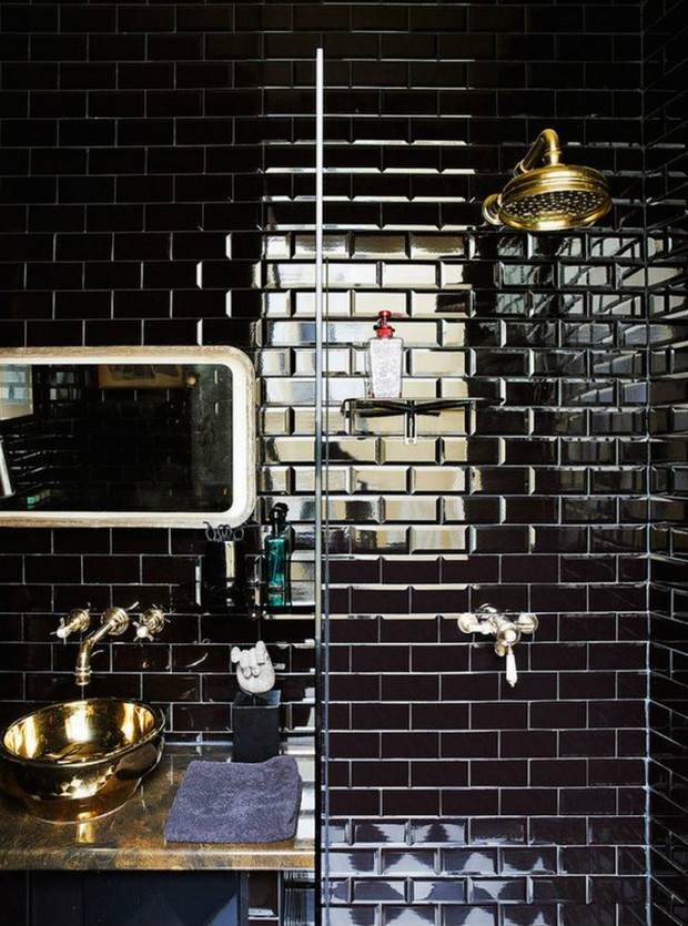 10 Black Luxury Bathroom Design Ideas Black Luxury Bathroom Design Ideas 10 Black Luxury Bathroom Design Ideas Room Decor Ideas Bathroom Ideas Luxury Bathroom Black Bathroom Design Luxury Interior Design 10
