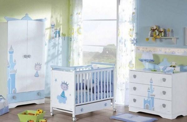 baby room photo