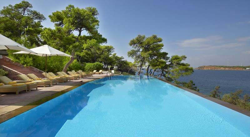 Astir Palace Beach Athens (12)