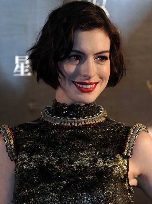 Celebrity Bob Hairstyles-10