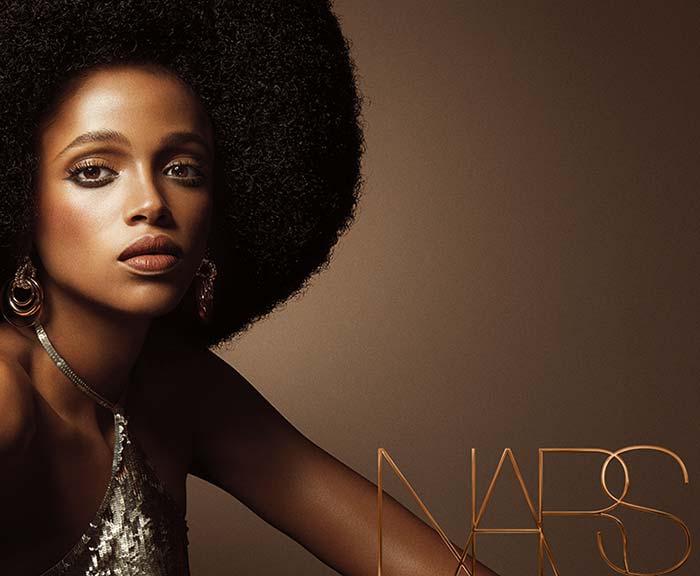 NARS Powerfall Fall 2016 Makeup Collection