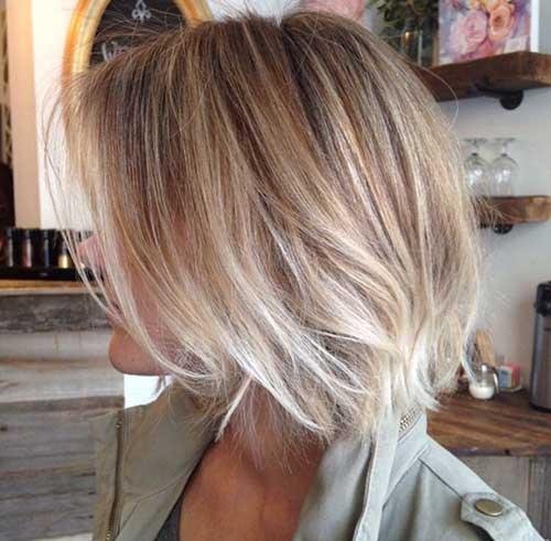 Blonde Short Hairstyles-7