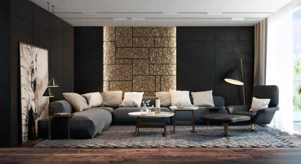Black Living Room Ideas for Your Inspiration Black Living Room Ideas for your inspiration Black Living Room Ideas for your inspiration Black Living Room Ideas for Your Inspiration 01