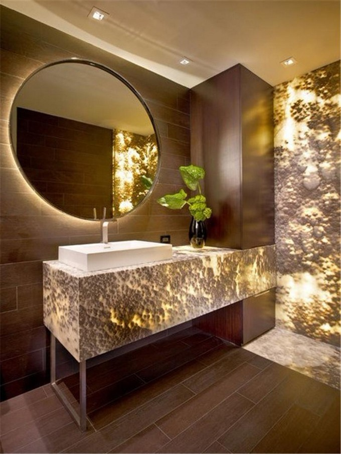 5 Different Accessories for an Elegant Bathroom Design Decor10 Blog