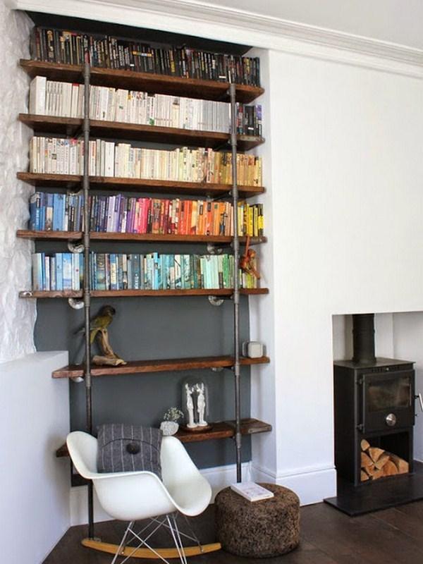 wall shelf itself build 2