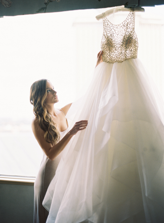 9-bride-holding-hayley-paige-gown