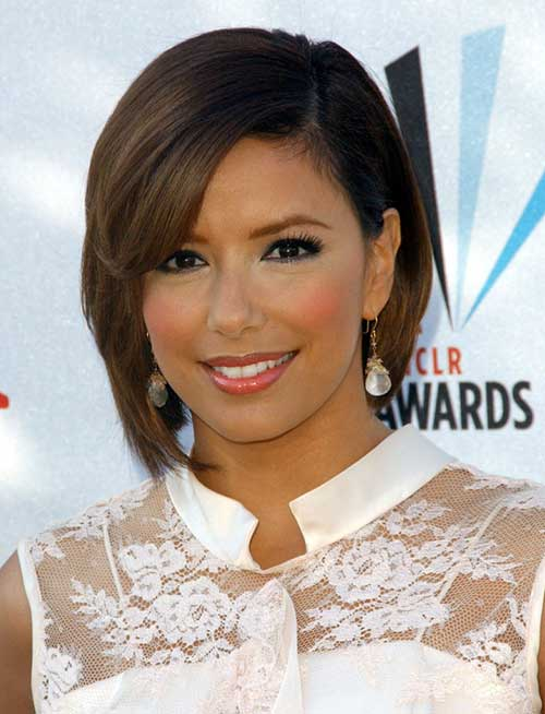 Celebrity Bob Hairstyles-22