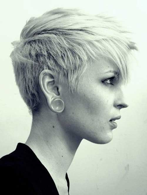 Layered Short Haircuts-10