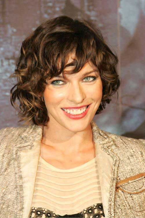 Very Short Curly Hairstyles-18