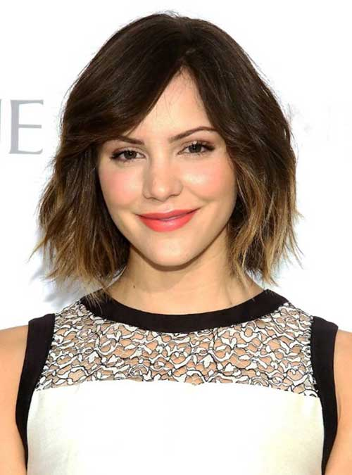 Short Hair Colours-6