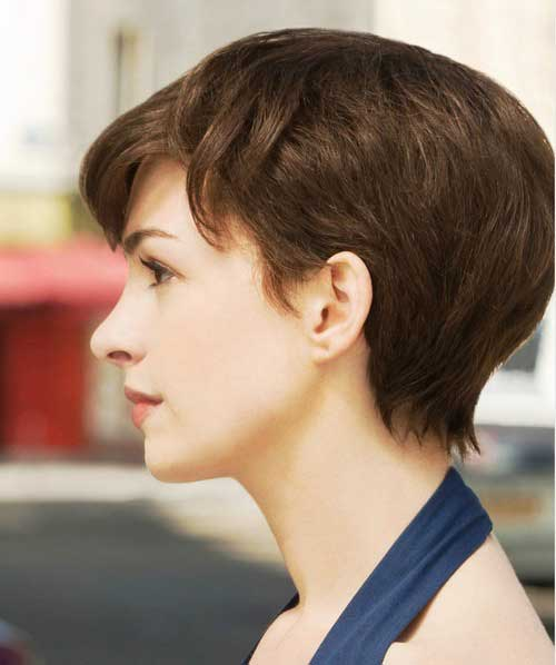 Pixie Cuts for Thick Hair-14