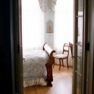 European boudoir inspiration shoot