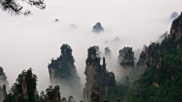 9 Unbelievable Places You Havent Heard Of Yet You Should Visit