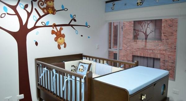 bebe child's room