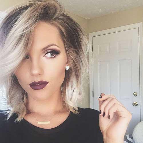 Blonde Short Hairstyles-10