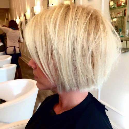 Blonde Short Hairstyles-12