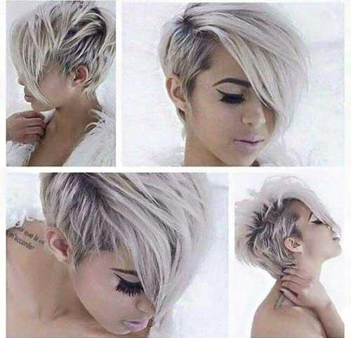 Blonde Short Hairstyles-8