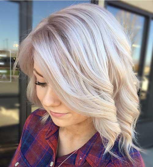 Blonde Short Hairstyles-9