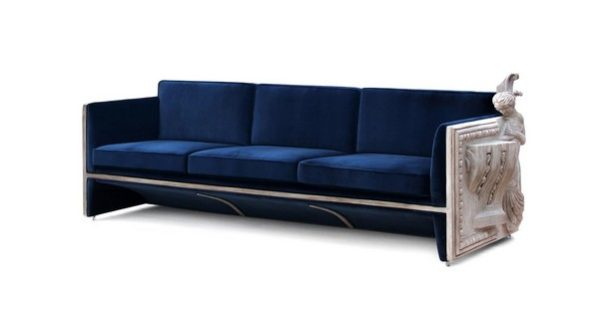 25 Modern Sofas to Improve the Living Room Decor modern sofas 25 Modern Sofas to Improve the Living Room Decor Room Decor Ideas 25 Modern Sofas to Improve the Living Room Decor Luxury Interior Design Versailles Sofa by Boca do Lobo