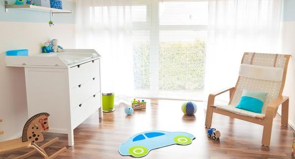 varon baby room