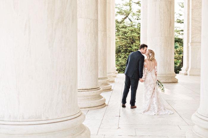 jefferson-memorial-patriotic-american-wedding-vintage-inspiration16