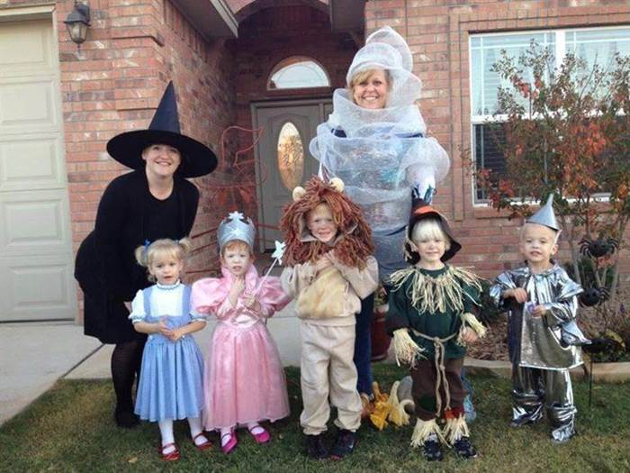 61 Awesome Halloween Costume Ideas It S Not Too Late To Steal Decor10 Blog