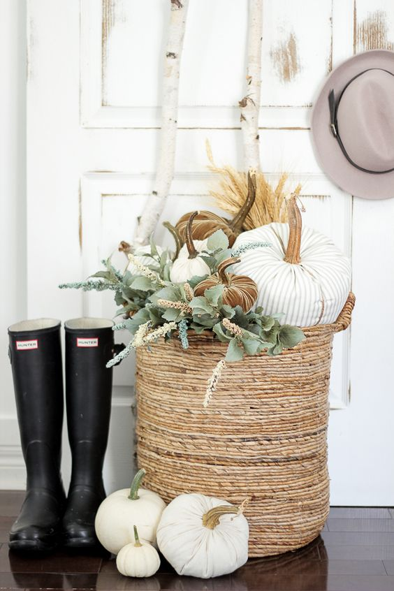 The Inspiration Gallery and Pumpkin Set Winner Announcement (via Bloglovin.com ):