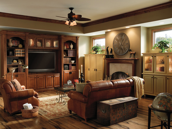 cabinetry components