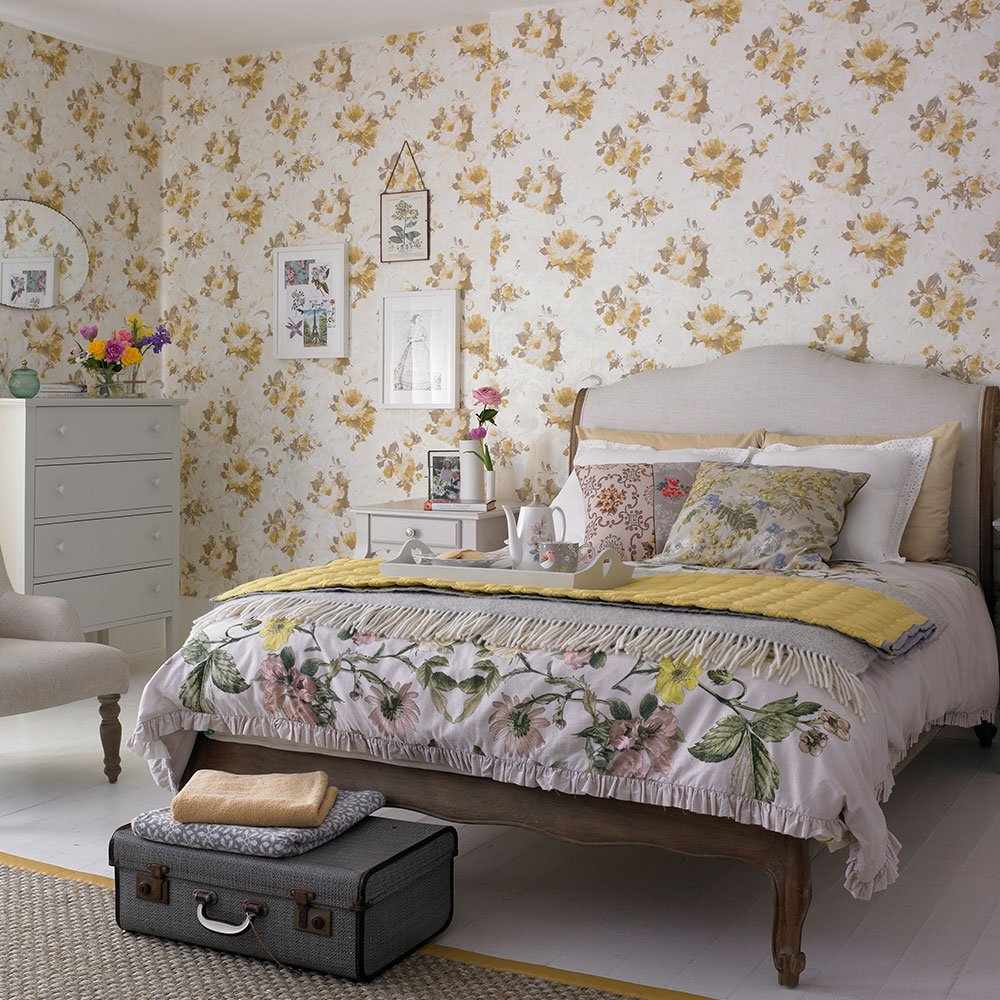 Country Style Bedroom Ideas cottage bedroom ideas to give your home country style - decor10 blog