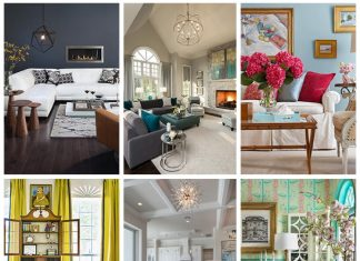 7 Living Room Color Schemes That Will Make Your Space Look Ramon