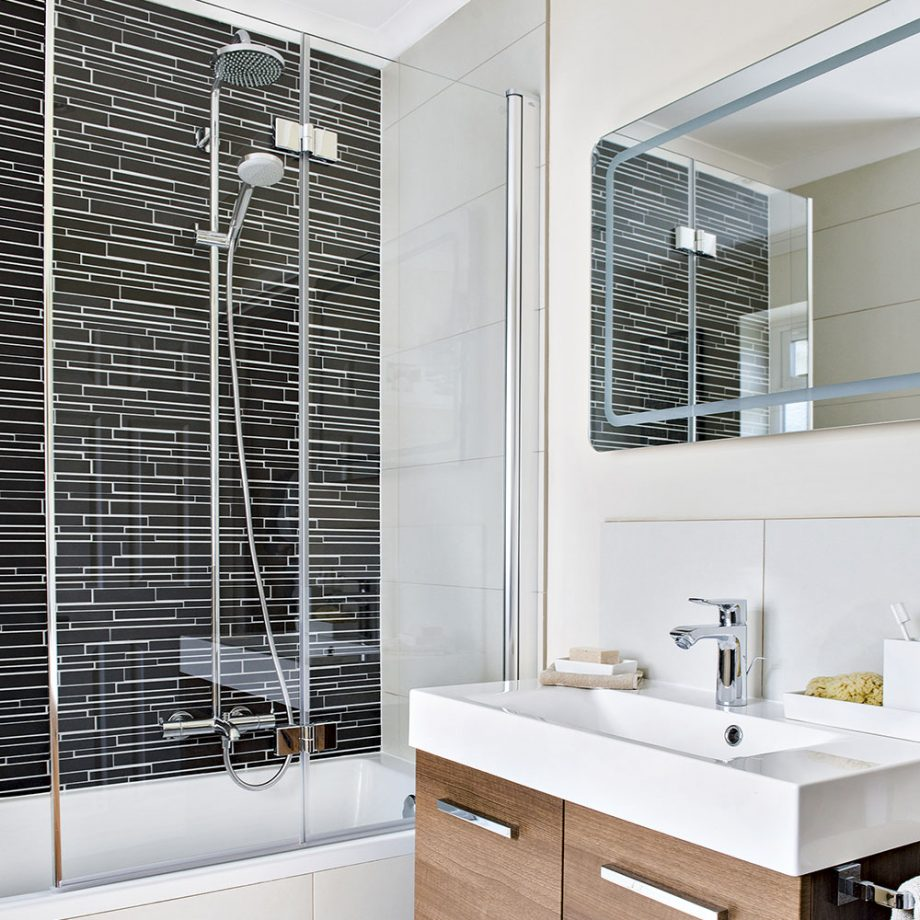 32 small modern and functional bathroom ideas make a for Modern bathroom design blog